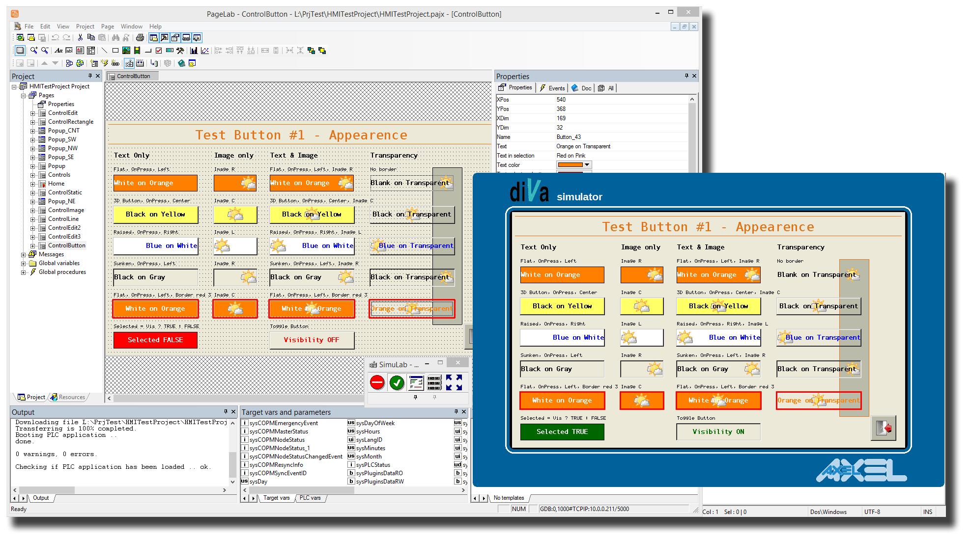 PageLab_Screenshoot